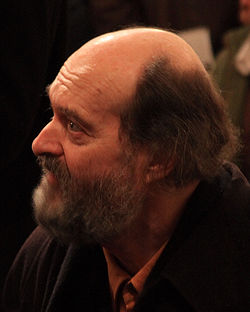 Arvo Pärt à la Christ Church de Dublin en 2008