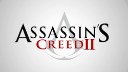 Logo de Assassin's Creed II