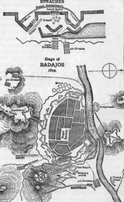 Badajos 1812 diagram.jpg