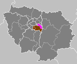 Image illustrative de l'article Arrondissement de Nogent-sur-Marne