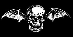 Logo du groupe Avenged Sevenfold