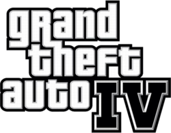 Grand Theft Auto IV Logo.png