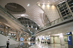 Incheon International Airpot (interesting architecture).jpg