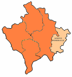 Map of Kosovo-Pomoravlje District.PNG