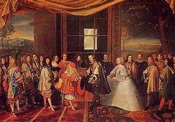 traité des Pyrénées