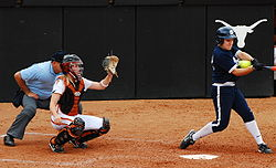 UT softball 2007.jpg