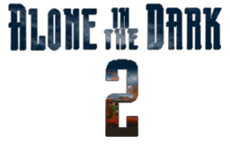 Alone in the Dark 2 ingame Logo.png