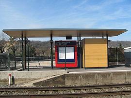 Gare de saint maurice de beynost - Piscine saint maurice de beynost ...