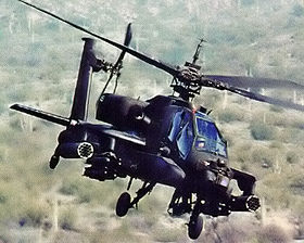 Image illustrative de l'article AH-64 Apache