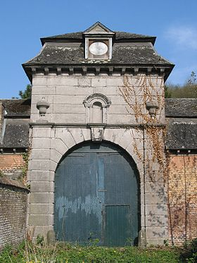 Image illustrative de l'article Abbaye de Saint-Denis-en-Broqueroie