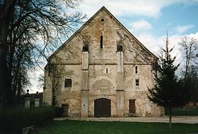 Image illustrative de l'article Abbaye de Longuay