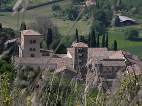 Image illustrative de l'article Abbaye de Farfa