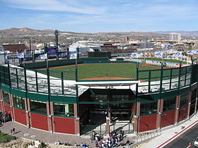 Aces Ballpark from garage.jpg