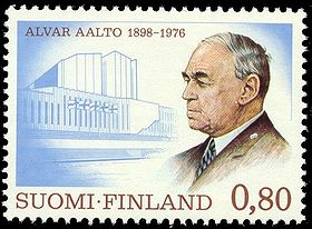 Image illustrative de l'article Alvar Aalto