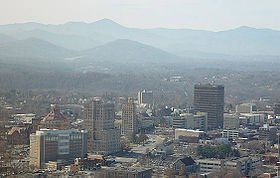 Image illustrative de l'article Asheville