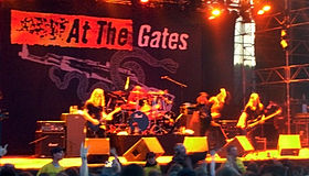 At The Gate en 2008