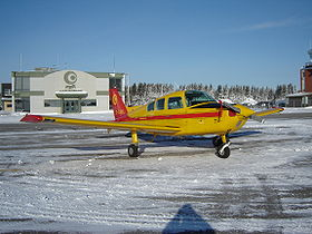 Beechcraft BE-23 Sundowner C-GJML.JPG