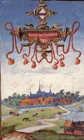 Image illustrative de l'article Abbaye de Flines