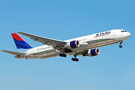 Image illustrative de l'article Boeing 767
