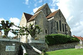 Image illustrative de l'article Baulne-en-Brie