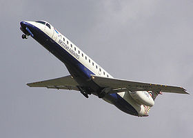 Image illustrative de l'article Embraer ERJ 145