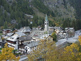 Image illustrative de l'article Gressoney-Saint-Jean