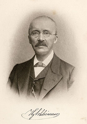 Image illustrative de l'article Heinrich Schliemann