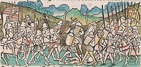 Image illustrative de l'article Bataille de Baia (1467)