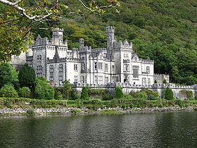 Image illustrative de l'article Abbaye de Kylemore