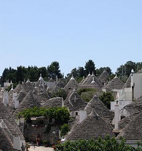 Image illustrative de l'article Alberobello