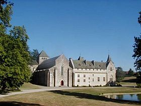 Image illustrative de l'article Abbaye de Loc-Dieu