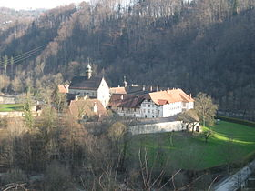 Image illustrative de l'article Abbaye de la Maigrauge