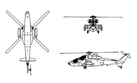 Image illustrative de l'article Agusta A.129 Mangusta