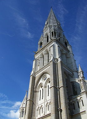Image illustrative de l'article Basilique Saint-Nicolas (Nantes)
