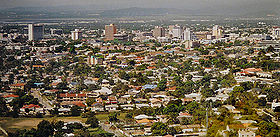 Kingston (Jamaïque)