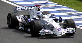 Image illustrative de l'article BMW Sauber F1.06
