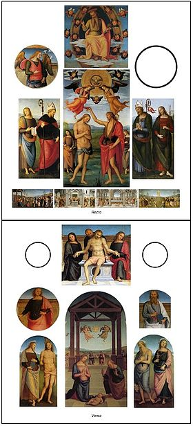 Image illustrative de l'article Polyptyque de Sant'Agostino