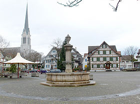Amriswil
