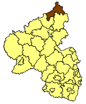 Arrondissement d'Altenkirchen (Westerwald)