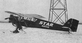 Image illustrative de l'article Curtiss Robin