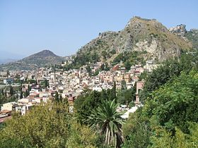Image illustrative de l'article Taormina
