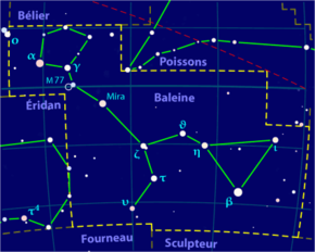 Cetus constellation map-fr.png