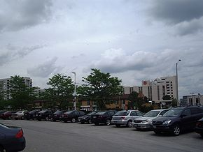 Richmond Hill Skyline.JPG