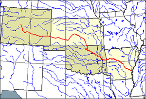 Arkansas River map.png