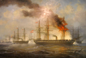 Battle of Helgoland 1864.PNG