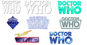 Doctor Who All logos.jpg