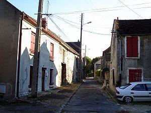 Goussainville val d 39 oise for Ville du 51