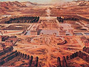 Дворец точно ориентирован на восток, куда устремлена...  Вид, открывающийся из окон дворца, восхищает.