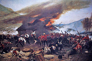 The defense of Rorke's Drift.jpg