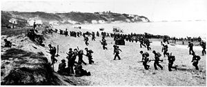 Torch-troops hit the beaches.jpg